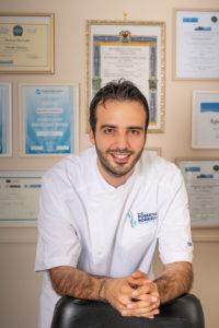 Roberto Borriello fisioterapista